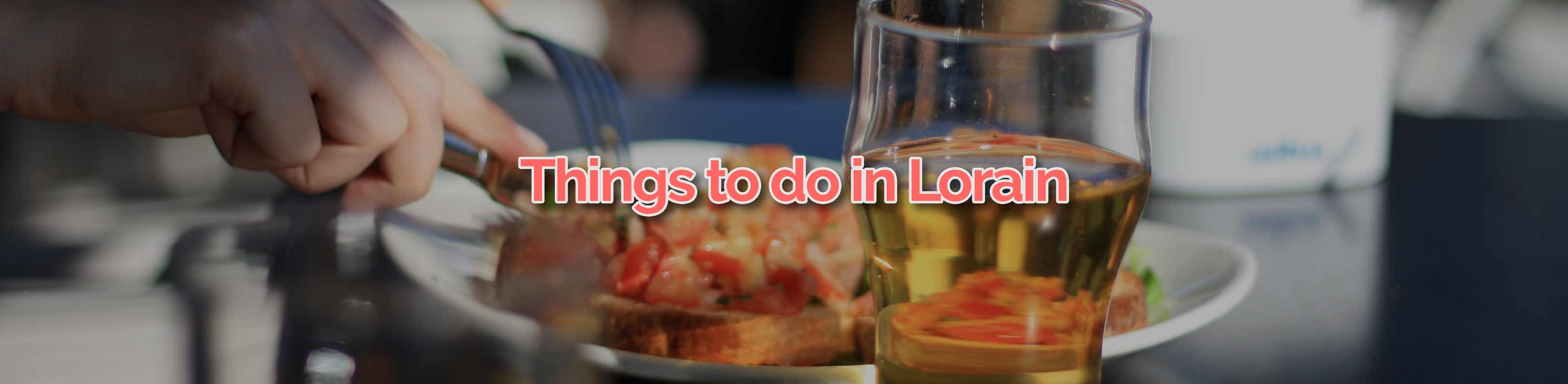 Things to do in Lorain